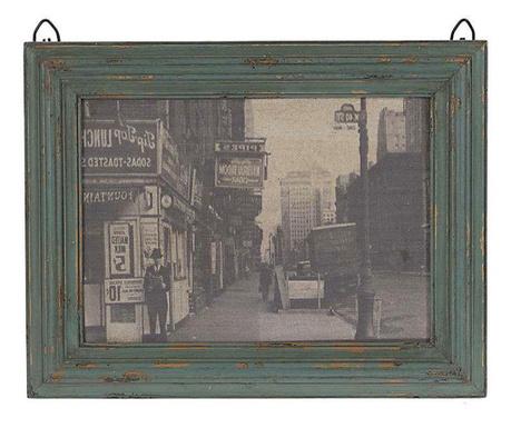 Slika City Street 31x40 cm
