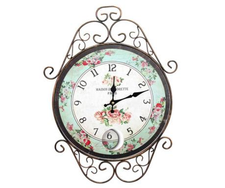 Zidni sat Primrose