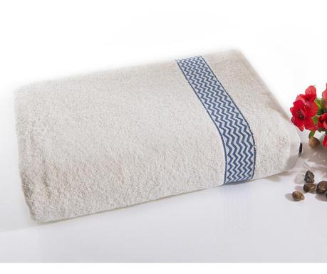 Ręcznik kąpielowy Paul Blue 70x140 cm