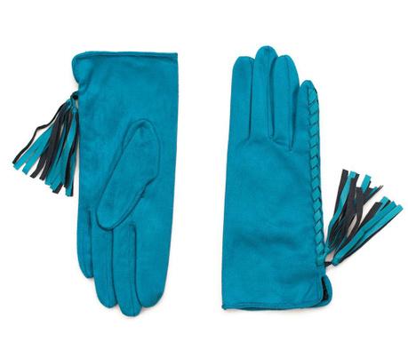Rękawiczki damskie Fashion Ocean M/L
