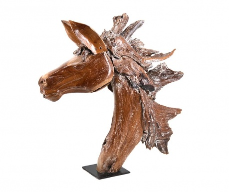 Decoratiune Horse Head