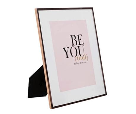 Рамка за снимка Be You
