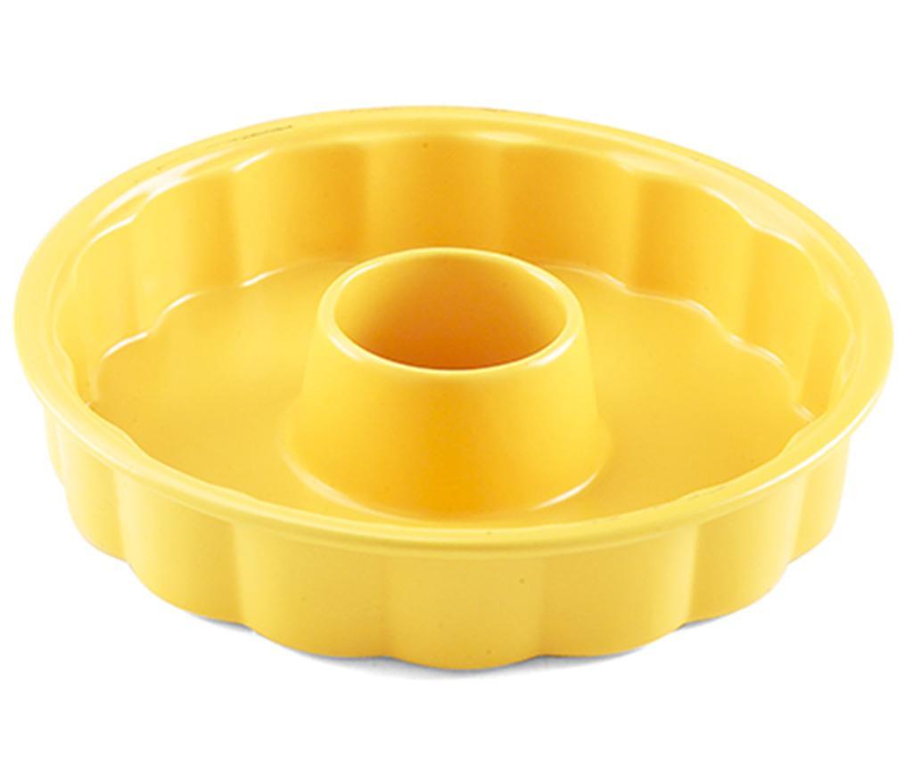 Edgar Yellow Kuglóf forma