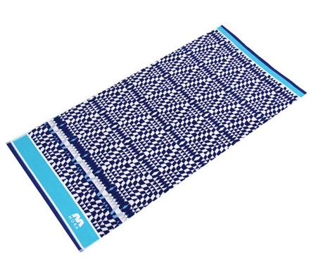 Πετσέτα μπάνιου Maya Blue