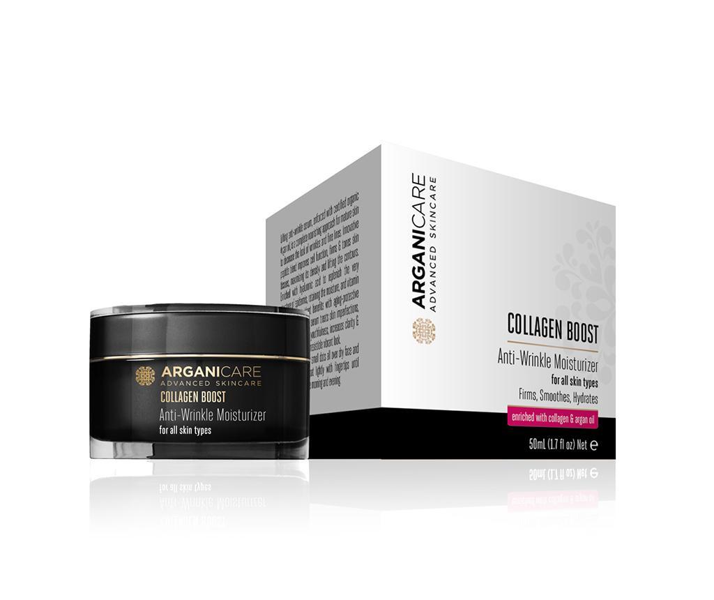 Crema antirid Collagen 50 ml