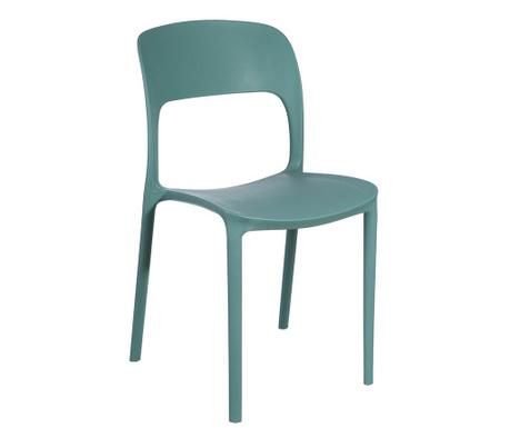 Židle Delong Blue