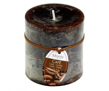 Świeczka zapachowa Valerie Coffee S