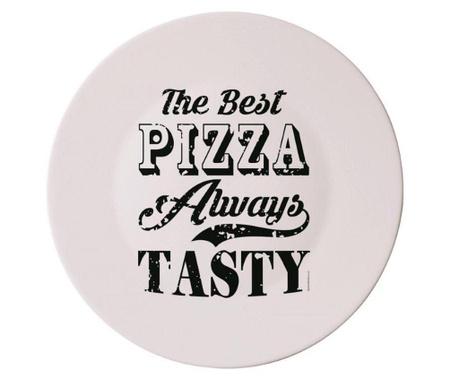 Platou pentru pizza The Best Black