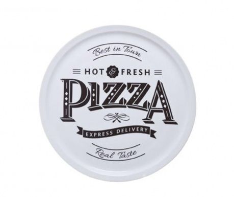Platou pentru pizza Fresh