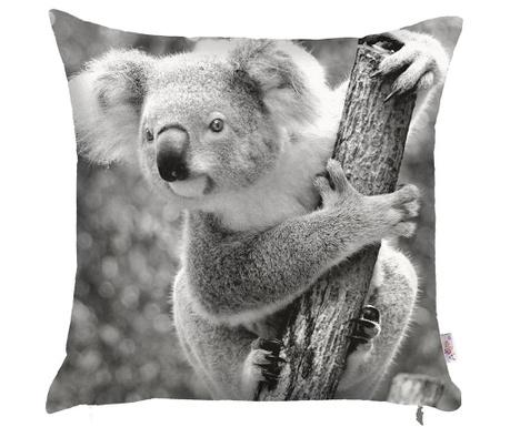 Калъфка за възглавница Koala 43x43 см