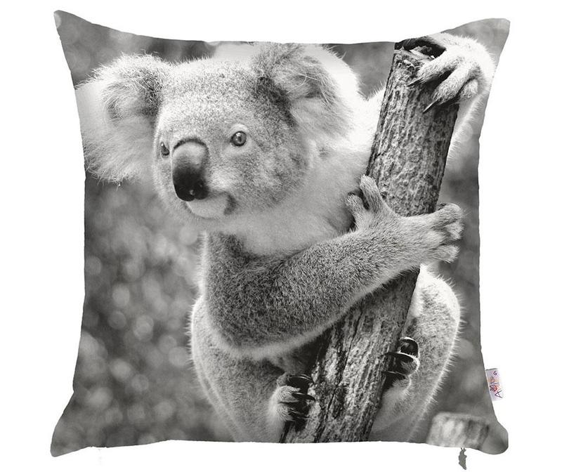 Fata de perna Koala 43x43 cm