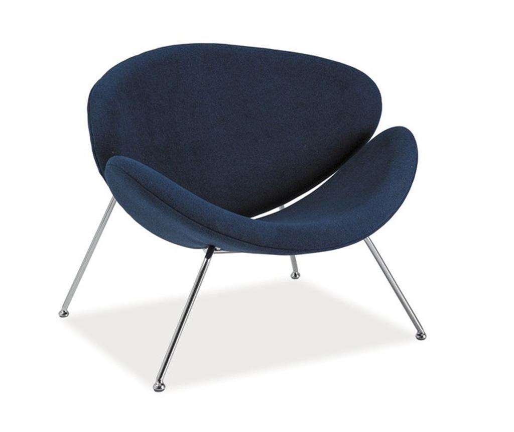 Fotelja Emery Blue