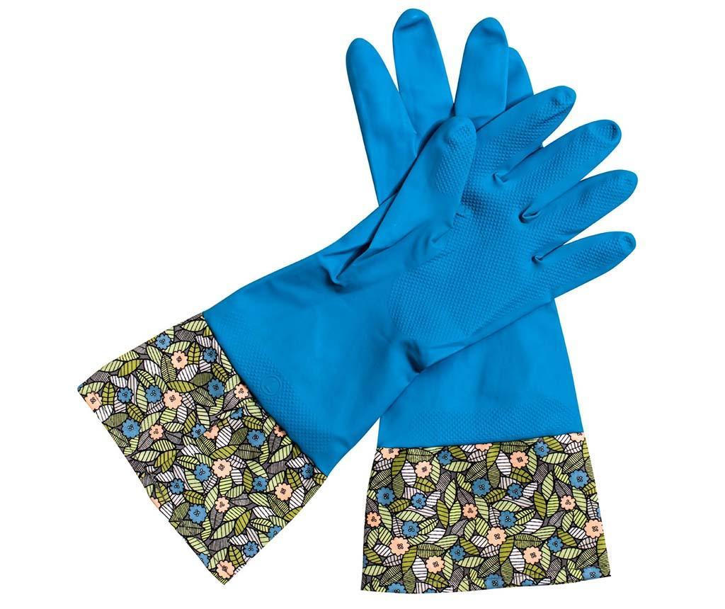 Felicity Blue Kertészkesztyű