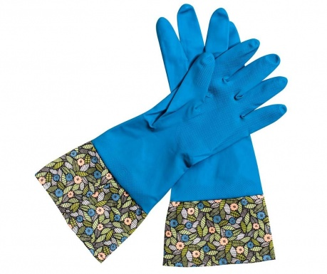 Záhradné rukavice Felicity Blue