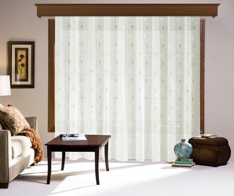 Záclona Serita 200x260 cm