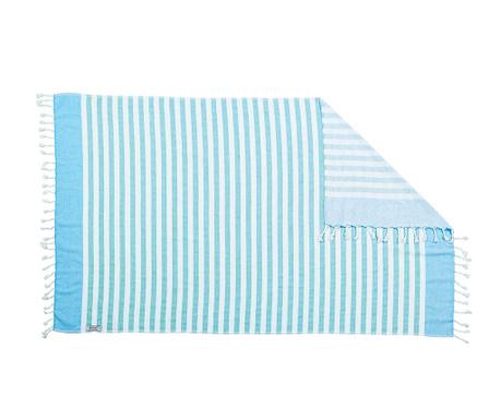 Кърпа за баня Cairo Hammam Turquoise