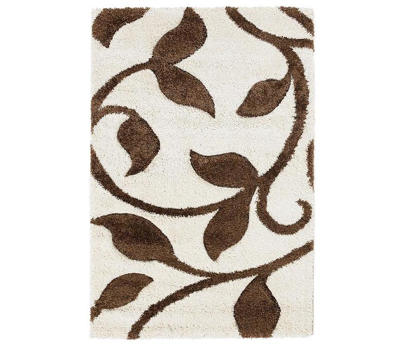 Koberec Fashion Ivory and Beige 160x220 cm