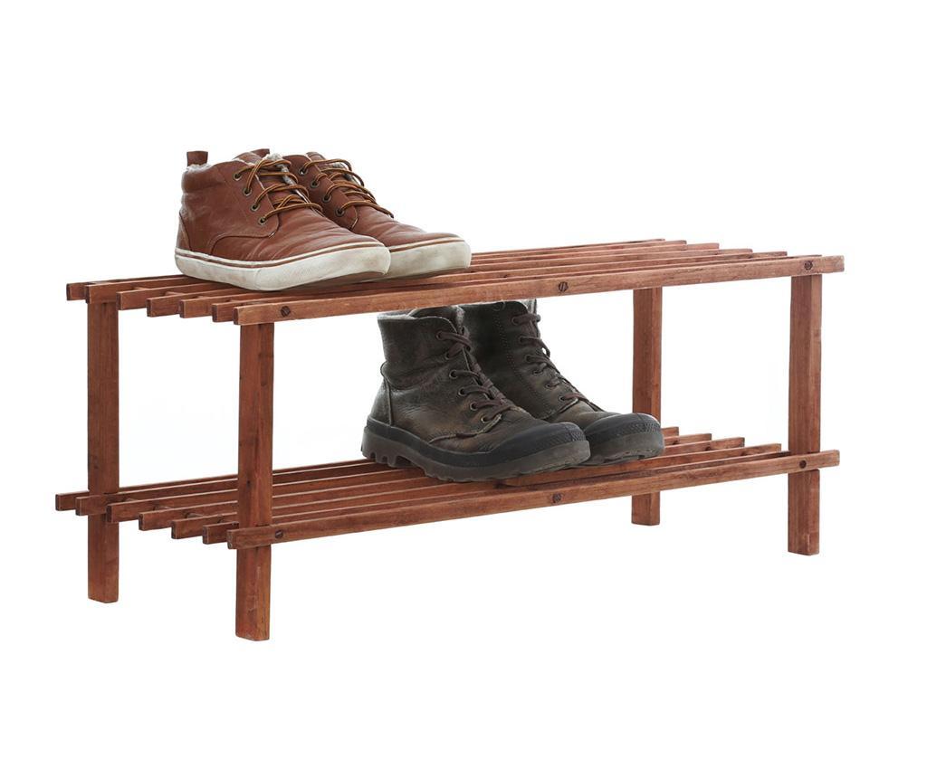 Pantofar Shiva Brown