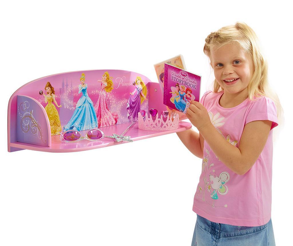Raft de perete Disney Princess