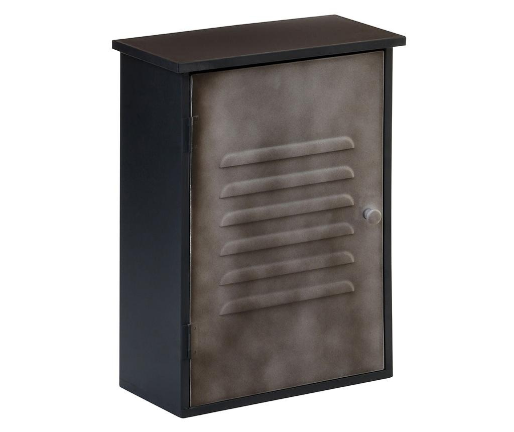 Omarica Locker Black
