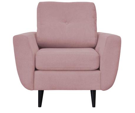Fotoliu Cedar  Pale Pink