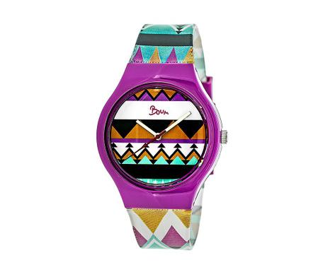 Dámské hodinky Boum Miam Patterned