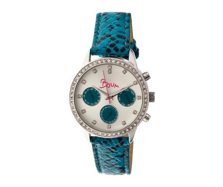 Dámské hodinky Boum Serpent Blue