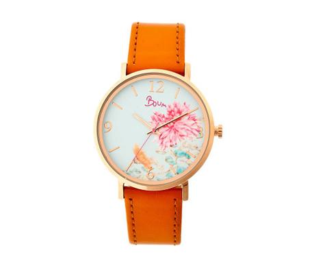 Ceas de mana dama Boum Mademoiselle Orange