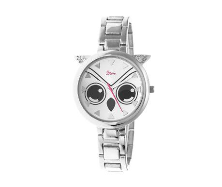 Dámské hodinky Boum Sagesse Silver