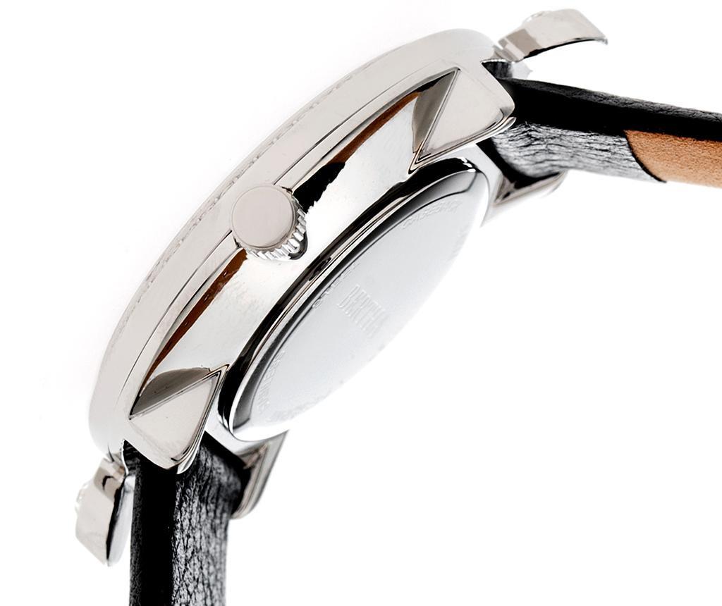 Дамски ръчен часовник Bertha Frances Black and Blue