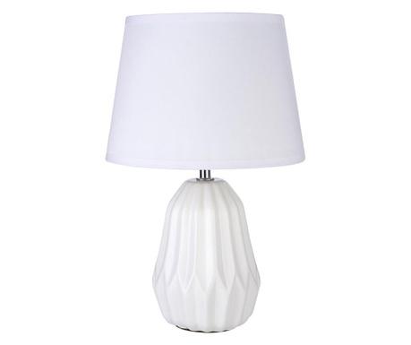 Noční lampa Winslet White