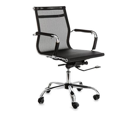 Kancelářská židle Web Net Black
