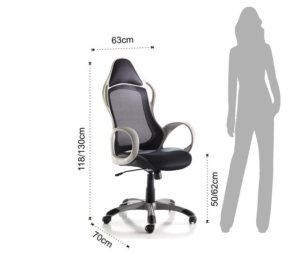 Uredska stolica Sem