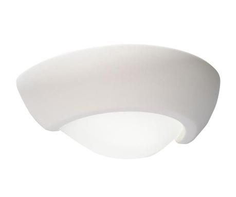 Nástěnné svítidlo Virgo White