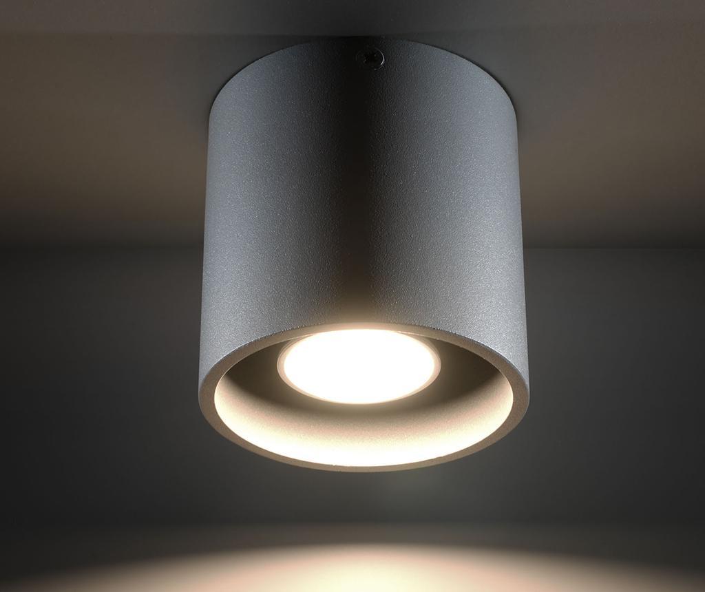 Stropní svítidlo Roda Grey
