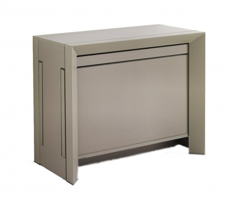 Diony Taupe Kihúzható asztal