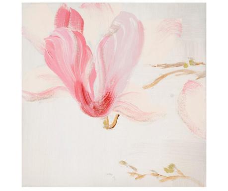 Tablou Magnolia 30x30 cm