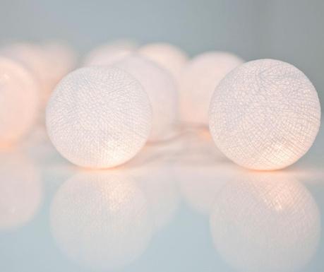 Светеща гирлянда Pure White