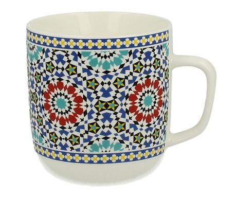 Šalica Morocco 380 ml