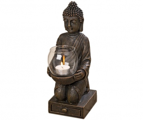 Свещник Buddha