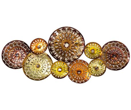 Nahla Long Fali dekoráció