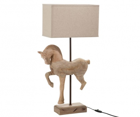 Equestrian Lámpa
