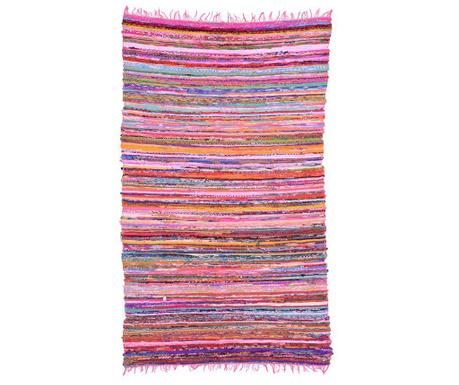 Pink Line Rongyszőnyeg 120x180 cm