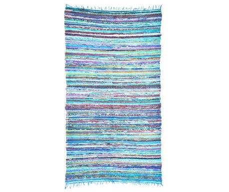 Blue Line Rongyszőnyeg 120x180 cm