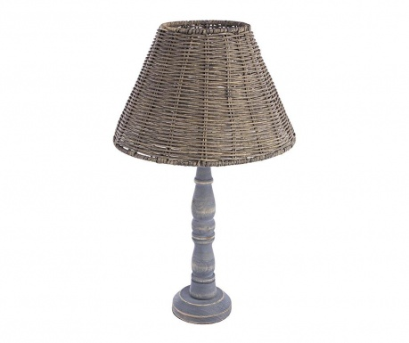Lampka nocna Marrone Blue