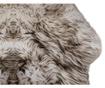 Covor Mouton Black Tipes 80x110 cm
