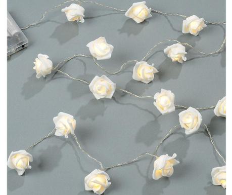 Светеща гирлянда Rose