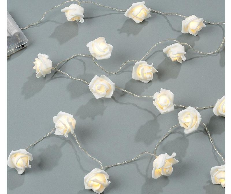 Svjetleća girlanda Rose