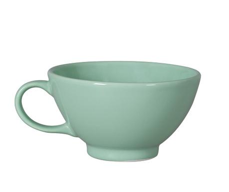 Šalica za doručak Jumbo Ocean Green 500 ml
