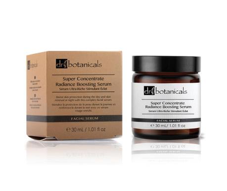 Posvetlitveni serum za obraz Super Concentrate Radiance 30 ml